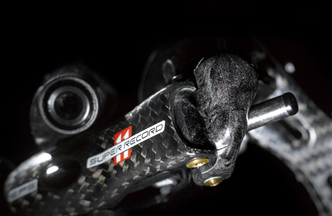 Campagnolo Super Record EPS