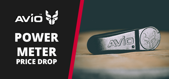 Avio power meters