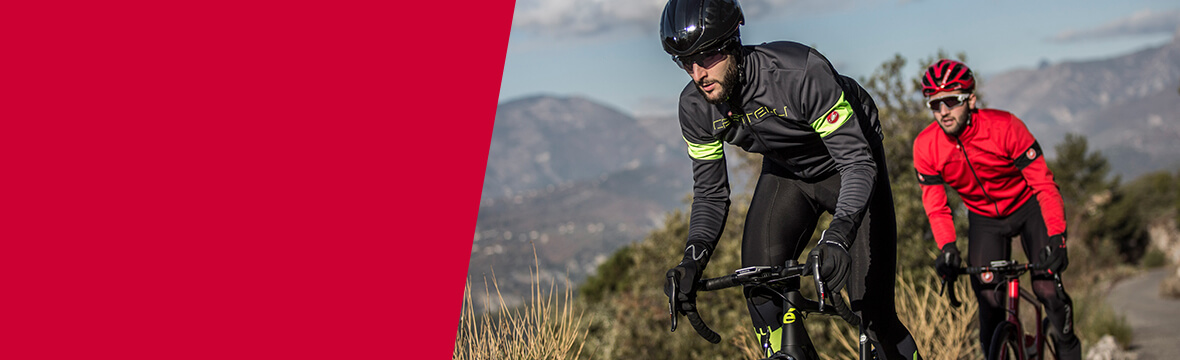 Castelli AW18 Clothing