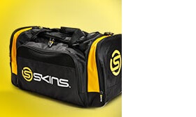 Free Skins Sports bag