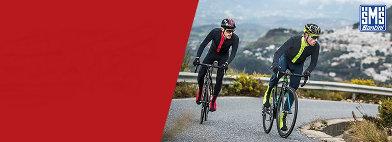 Santini Clothing Collections