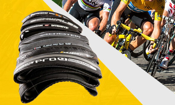 OUR TIRE MULTIBUY IS BACK!