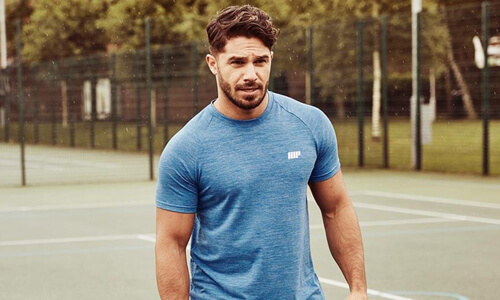 MyProtein Clothing Collections