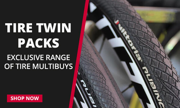 TIRE TWIN PACKS