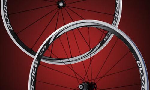Shimano Räder