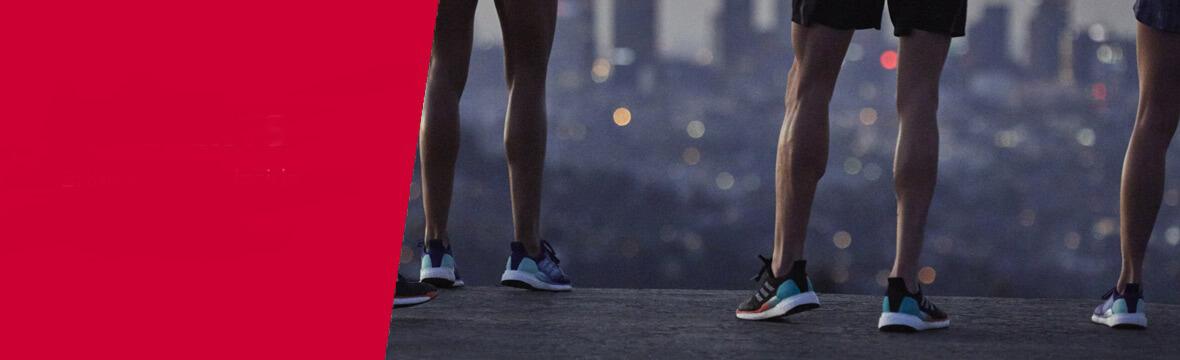 adidas Laufen und Radfahren Bekleidung