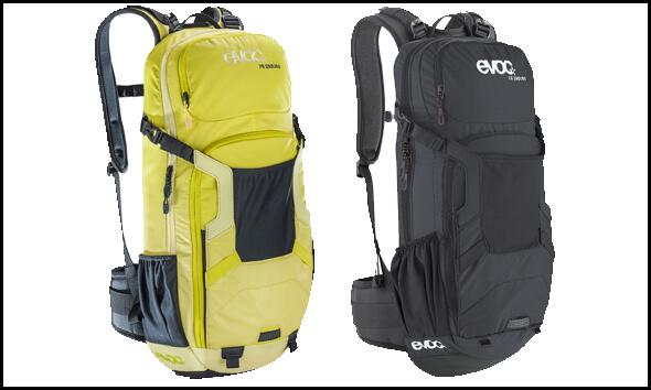 Evoc Rucksäcken und Taschen