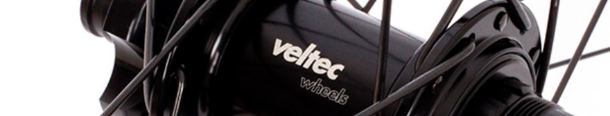 Veltec Wheels