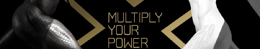 multiply your power with 2xu