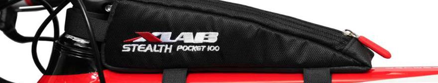 xlab saddle bag