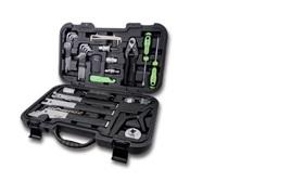 Accessories, Tools & Manintenance