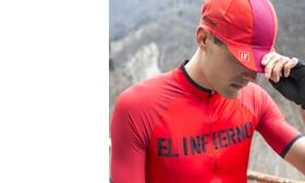 La Vuelta Free Race Cap