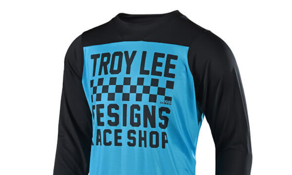 Troy Lee Designs - Skyline Air