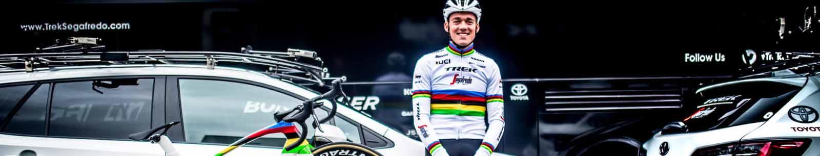 Santini UCI Kit