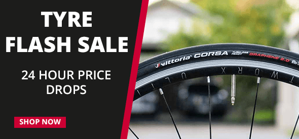 24 Hour Tyre Flash Sale