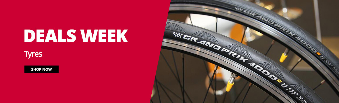 Daily Deals - Tyres