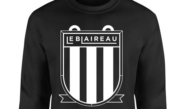 #5<br>Le Blaireau