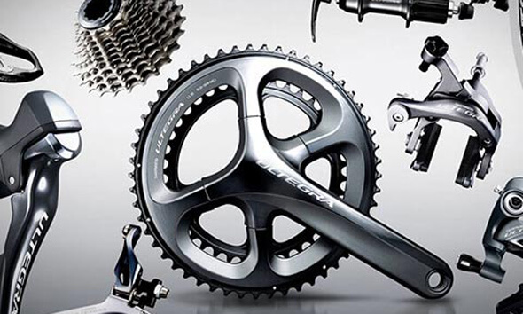 Groupsets - where to start?