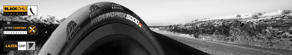 Continental GP5000