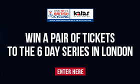Kalas Six Day Tickets Prize Draw