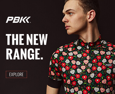 PBK Spring Summer 2017 Jerseys