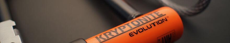 Kryptonite Locks