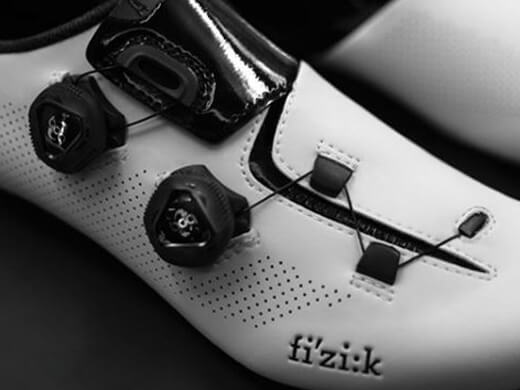 Fizik Shoes & Saddles
