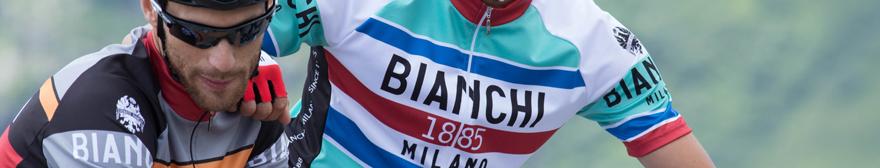 Bianchi Clothing