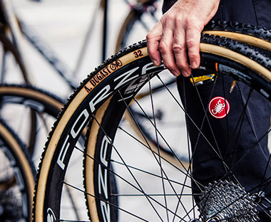 bike wheels guide