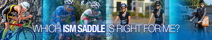 which ism saddle is right for me?