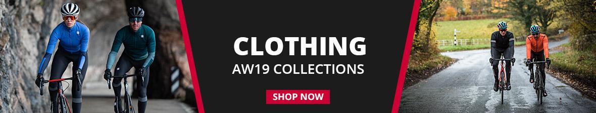 AW19 Clothing