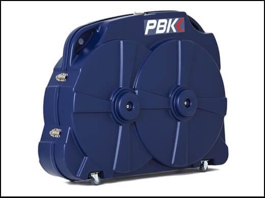 PBK case