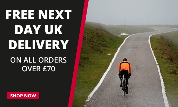 FREE UK NEXT DAY DELIVERY