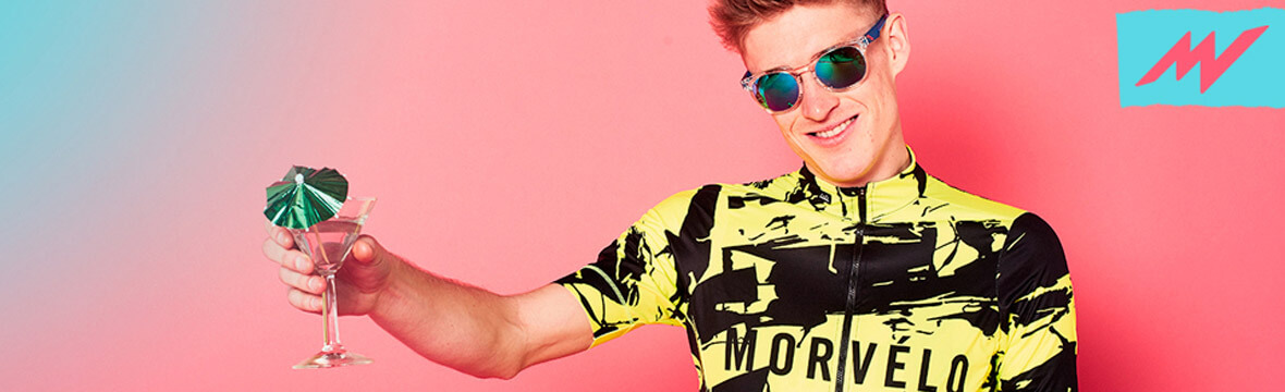 Morvélo Clothing