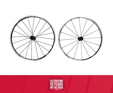 RS81 wheelset