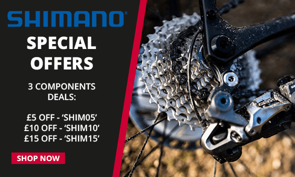 SHIMANO OFFERS