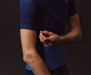 PBK Jersey in blue