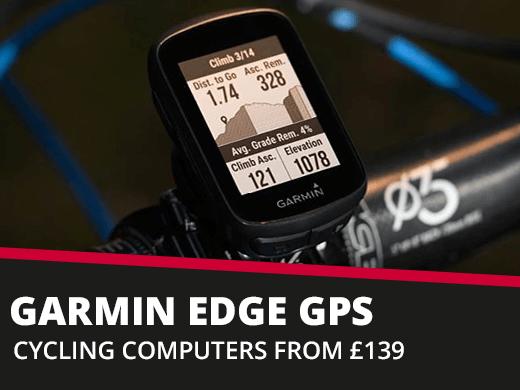 Garmin GPS Computers