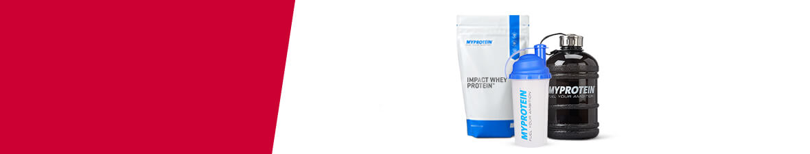 FREE MYPROTEIN PRODUCTS!