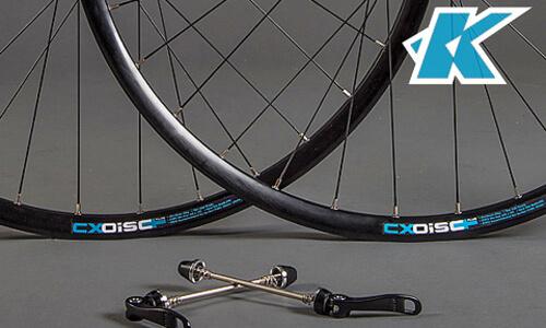 Components & Wheels