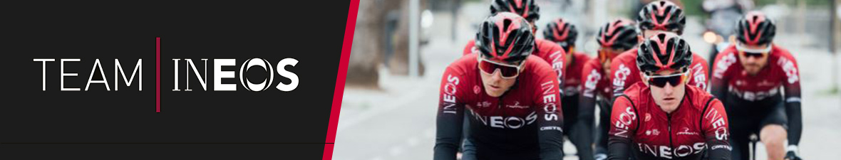 Team Ineos kit by Castelli