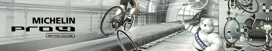 Michelin bike tyres