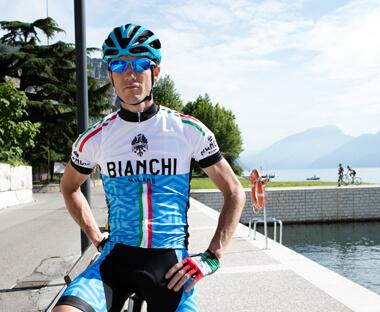 Bianchi Jackets & jerseys