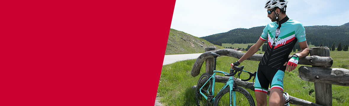 Get the Look<br>Bianchi