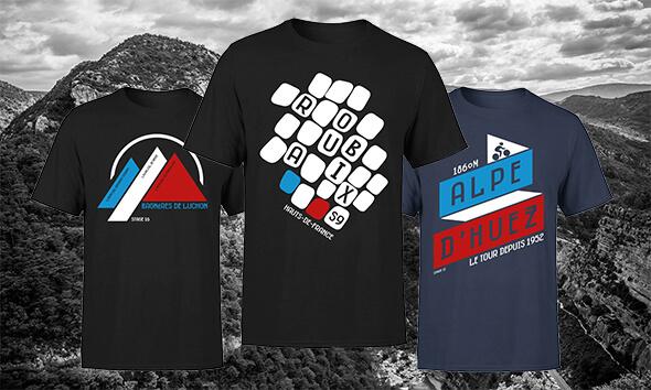 TDF T-Shirts