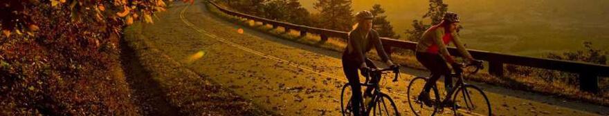 サイクリングウェア選択ガイド