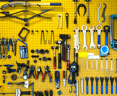 bike tools guide