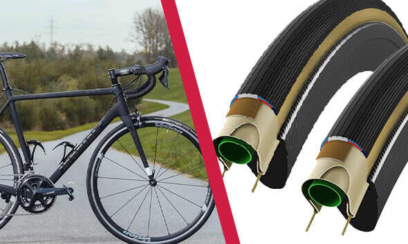 Free tyre twin pack