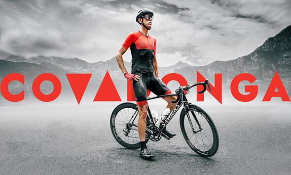 Covadonga Vuelta Kit