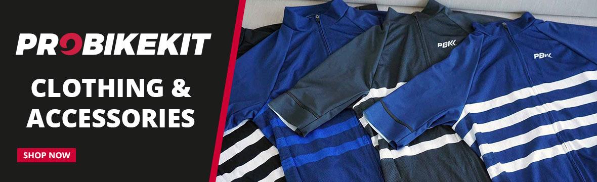 PBK Clothing